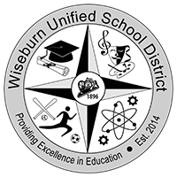 Wiseburn Unified School Logo